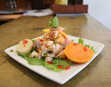 And After A Night Out In Lima Peru You Ve Found Yourself Cevichería It S More Discover Than Mere Place To Order Ceviche