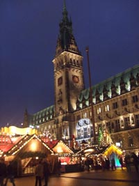 hamburg germany christmas market