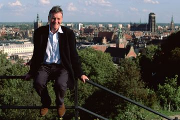 Around the World in 80 Days :  Michael Palin, Travel Host