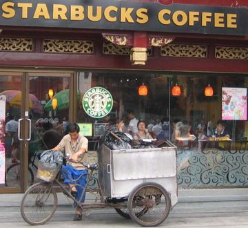 Starbucks Continues Expansion in India with Opening of New Flagship Store in Bangalore