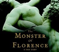 monster of florence cover