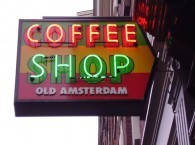 Amsterdam Cracks Down on 'Cannabis Cafés'