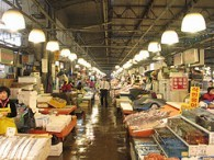 Seoul�s Fish Market: One of the 'Greatest Food Spectacles on Earth'
