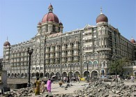 What the Mumbai Attacks Say About the City and Travel Security