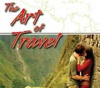 art of travel movie