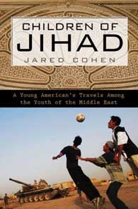 """Children of jihad"""