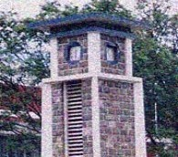 tanzania clock tower
