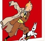 Congolese Man Plans New Lawsuit Against Tintin