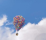 The Critics: 'Up'