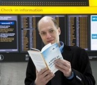 Interview with Alain de Botton: 'A Week at the Airport'