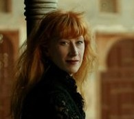 Interview With Loreena McKennitt: Musical Travel Writing