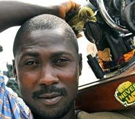 Odd Jobs: Interview With a Nigerian Garment Fixer