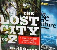 The Best Travel Books of 2009