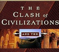 The Clash of Civilizations Cover