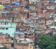 Inside Slum Tourism