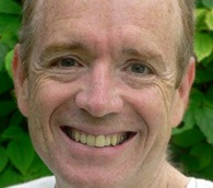 Interview With Rory MacLean: 'Magic Bus' on the Hippie Trail