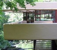 See This Now: Frank Lloyd Wright's Fallingwater House