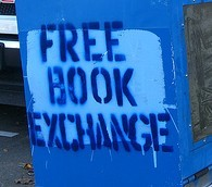 In Praise of the Book Exchange