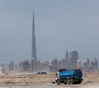 Dubai in the Downturn