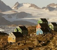 Greenland in Pictures