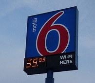 Motel 6 Gets an Upgrade