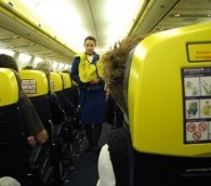 Travel Headline of the Day: 'Ryanair Passengers 'Could Put Own Luggage on Plane''