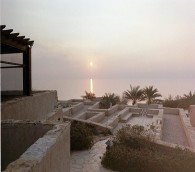 Is the Dead Sea Ailing?