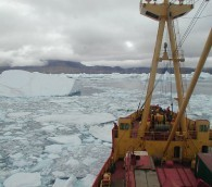 Obama Administration Wants Controls on Antarctic Tourism