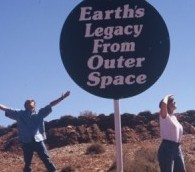 Meteor Crater, Arizona: National Treasure or Big Hole?