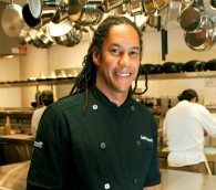Interview With a Celebrity Chef: Govind Armstrong