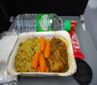 The Secret World of Airline Food