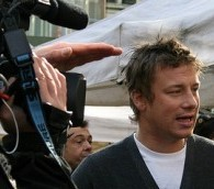 Jamie Oliver to G20 World Leaders: You'll Eat British and Like It!