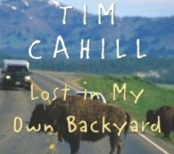 Tim Cahill on Writing Literate Adventure Stories