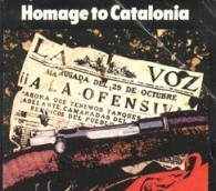 Travel Movie Watch: 'Homage to Catalonia'