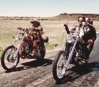Happy 40th Birthday, 'Easy Rider'