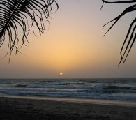 A Beach Holiday in The Gambia?