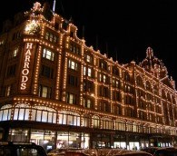 Harrods: 'The Ultimate Bespoke Travel Agency'