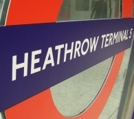 Heathrow Gets its First Writer in Residence
