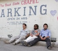 'The Hangover' Gets Bollywoodized