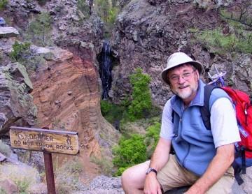 The Lost National Parks Travel Posters :  Doug Leen, former seasonal ranger at Grand Teton National Park