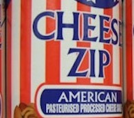 Cheese Zip