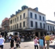 new orleans tilt shift