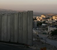 Beyond the Separation Wall