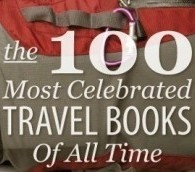 The 100 Most Celebrated Travel Books of All Time
