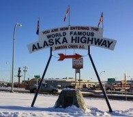 Happy Birthday, Alaska Highway