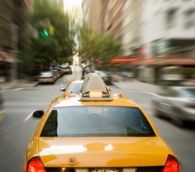 How to Taxi Like a New Yorker in New York City
