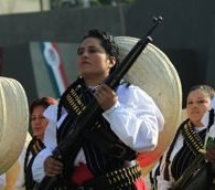 Mexico: Celebrating 200 Years of Independence