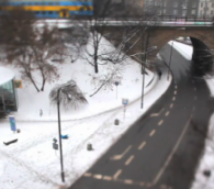 Video You Must See: The Winter Rhythms of Warsaw