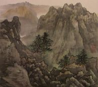 Yosemite Through the Eyes of a Chinese Artist