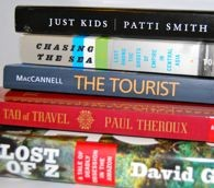Reading Travel: New and Old Books We Loved This Year